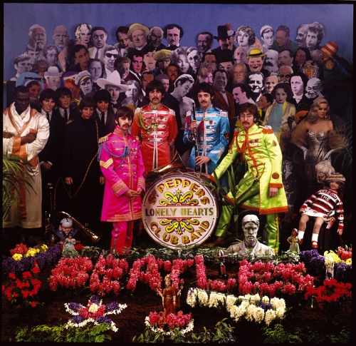 Sgt. Pepper Alternate